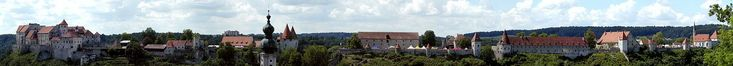 Burghausen Castle - Wikipedia, the free encyclopedia