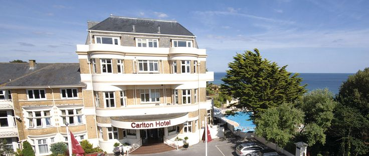 Winter Offers At Hallmark Hotel Bournemouth Carlton