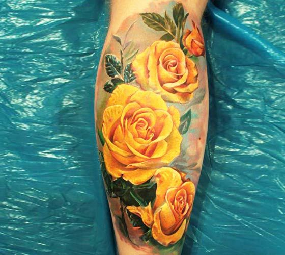 17 best ideas about yellow rose tattoos on pinterest for Yellow rose tattoo