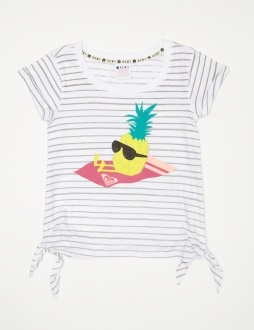 Roxy Baby Girl and Teenie Wahine Infant Clothing for Toddlers at Roxy.com