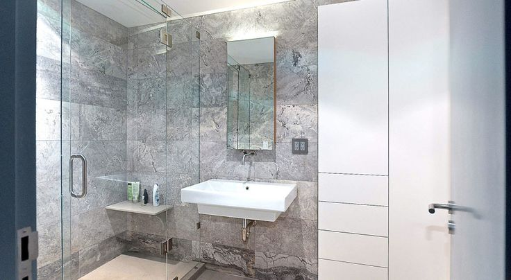 17 Best Images About Bathroom On Pinterest Ceiling Lamps Contemporary White Bathrooms And