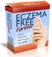 Eczema Free Forever™ by Rachel Anderson, Alternative Medical Practitioner, Researcher & Author Of Eczema Free Forever™