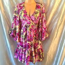 Bildresultat för fit and flare tunic dress