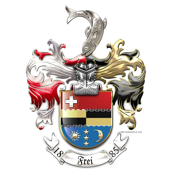 Best Wappen Images On   Crests Coat Of Arms And