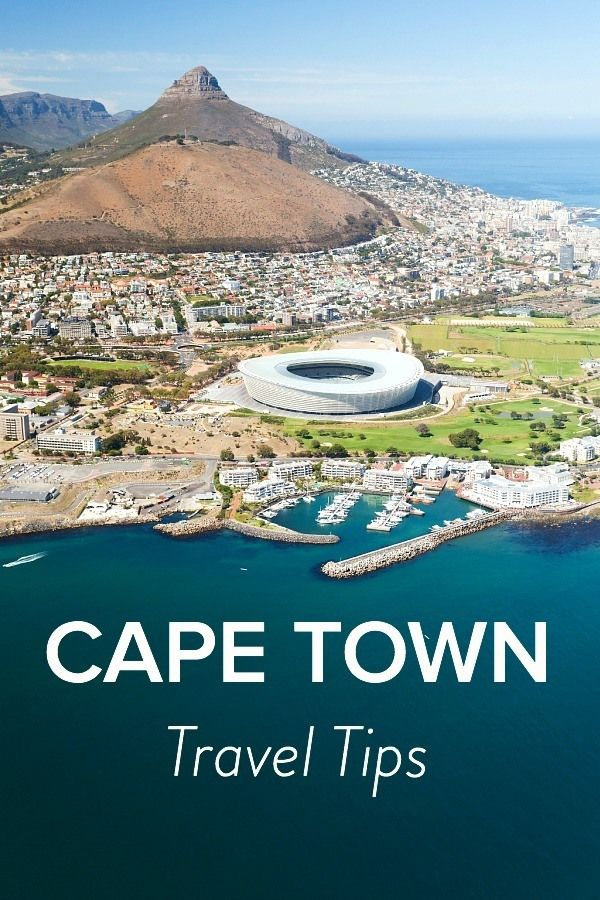 Need tips on things to do in Cape Town? We've done the research for you. Check out these insider tips from around the web.