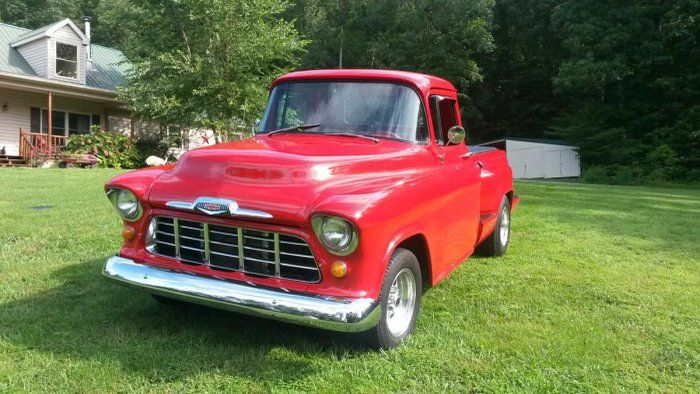 17 best ideas about classic trucks for sale on pinterest old trucks for sale pickup trucks. Black Bedroom Furniture Sets. Home Design Ideas