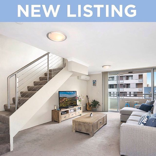 NEW LISTING: 6/505 Bunnerong Road, Matraville is a spacious one bedroom + study offering penthouse living. See more by clicking the link in my profile. #marnieseinor #matraville #matravillelife #matravilleeats #rea #realestate #realestateagent #sydney #sydneyrea #sydneyhome #sydneyhomes #sydneyproperty #sydneypropertysales #sydneypropertyagent