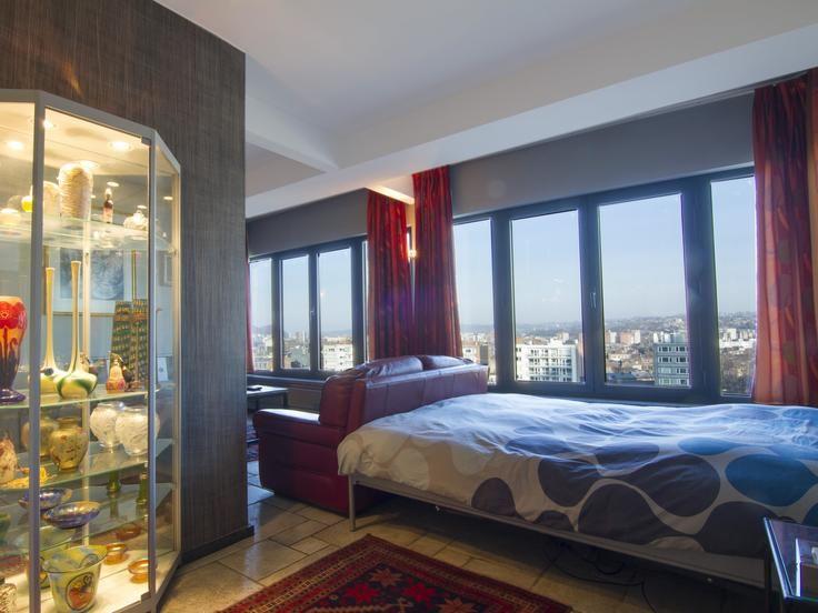Les 25 meilleures id es de la cat gorie penthouse vendre - Surface habitable minimum d une chambre ...