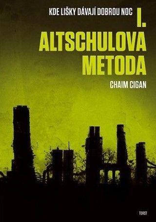 The Secret Author Of Czech Science Fiction Bestseller? The Chief Rabbi