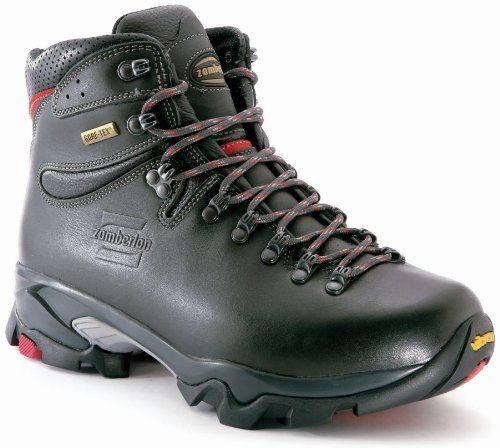 Zamberlan 996 Vioz GTX Backpacking Boot - Men's-Dark Grey-Wide-11 >>> Check out the image by visiting the link.