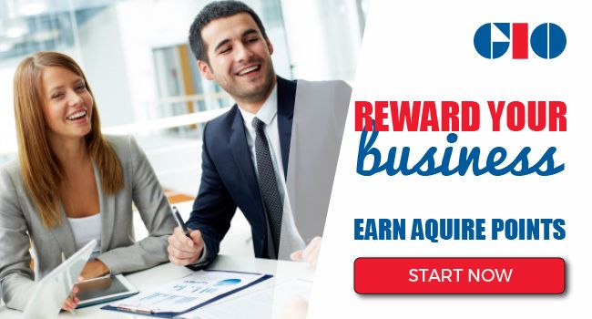 GIO is a principal partner of Aquire - the Qantas program designed for businesses to reward members with Aquire Points. GIO has a range of policies for small to medium sized businesses. These can be customised to match your needs and ensure your piece of mind.
