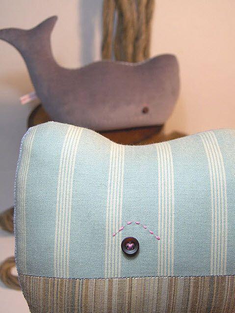 ЛЕНТЫ И КРУЖЕВА: идея для декора подушек | блог дорис ершовой