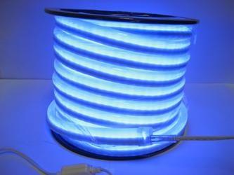 Neon Flex Tube 110v Led Light Strip 100ft Length Single Color Ul Led Light Strips Strip Lighting Led