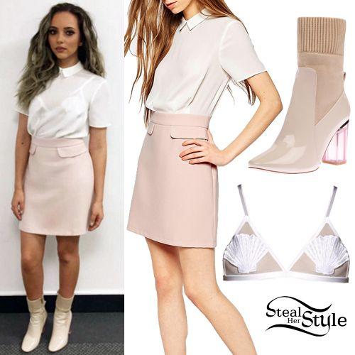 zoella style dress 4 less