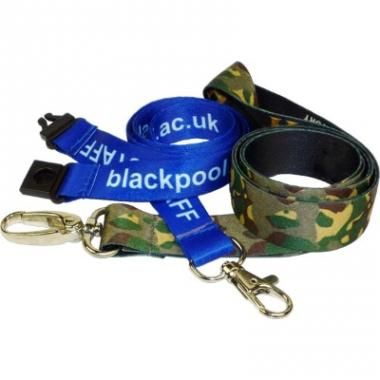 15mm Recycled PET Dye Sub Lanyard :: Lanyards :: Promo-Brand Merchandise :: Promotional Branded Merchandise Promotional Products l Promotional Items l Corporate Branding l Promotional Branded Merchandise Promotional Branded Products London