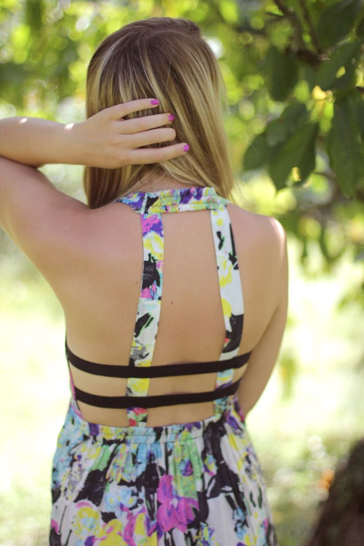 ROBE LANA GAT RIMON  Blog mode - Zoe Macaron