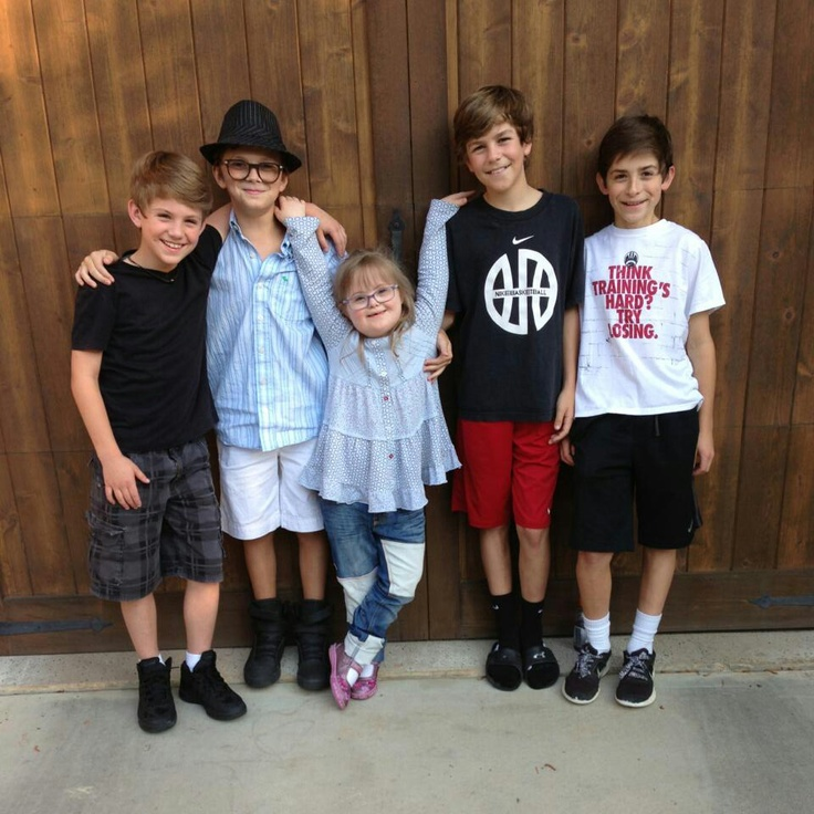 Mattyb and friends | mattyb | Pinterest | Friends