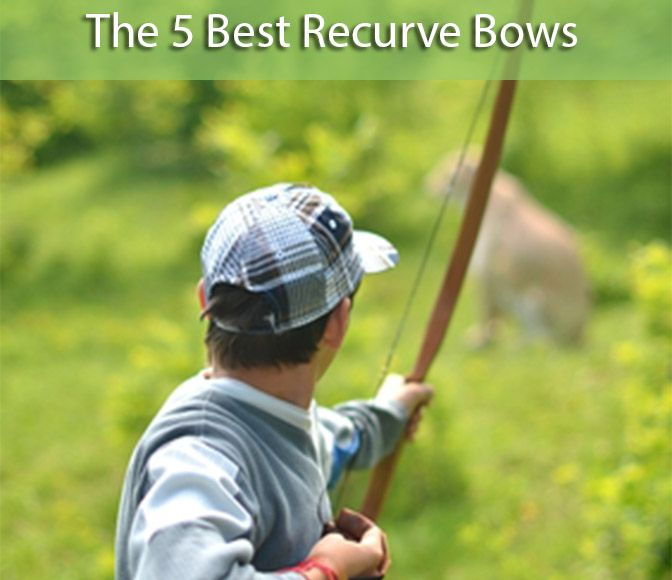 Bow's and Archery marksman skills are a vital part to any survivor. Get a bow and learn to use it. Recurve or compound. Better to have and be able to use both both in my opinion. Now you have a silent hunting or self defense weapon.