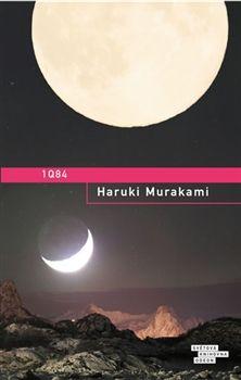 Haruki Murakami: 1Q84: Kniha 3