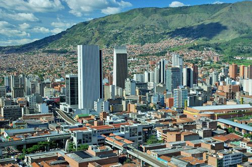 Medellin, Colombia - The Mother Land :)