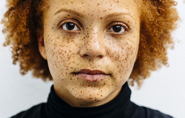 Art and ginger hair - a discovery from National Redhead Day - The Chromologist