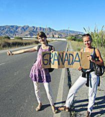 Study in Granada, Spain!