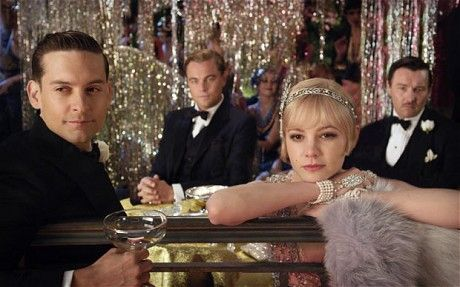 Great Gatsby Cocktail Recipes: drink like it's the 1920s | Telegraph UK