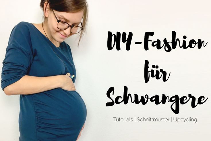 43 best Nähen: Umstandsmode & Schwangerschaft images on Pinterest ...
