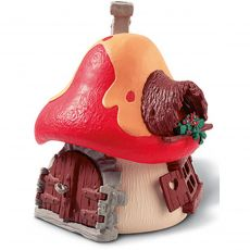 Schleich Groot Huis smurfen Schleich alle merken speelgoed - Vivolanda