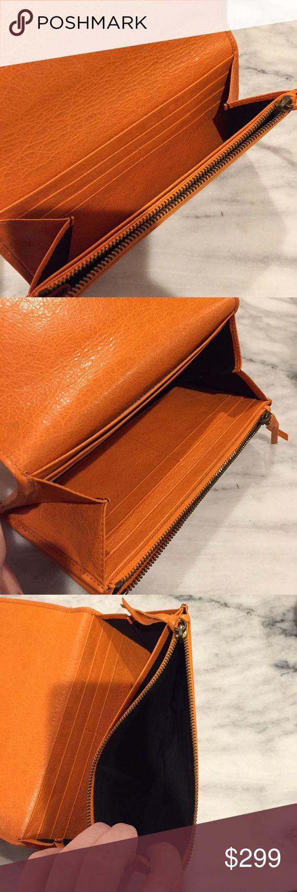 Additional Photos Balenciaga Classic Money Wallet Please reference original post. Balenciaga Bags Wallets