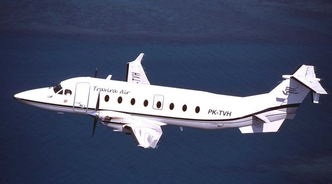 le vol charter pour migrants !