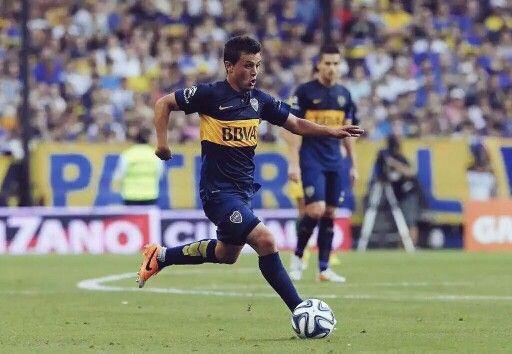 Andrés Cubas.