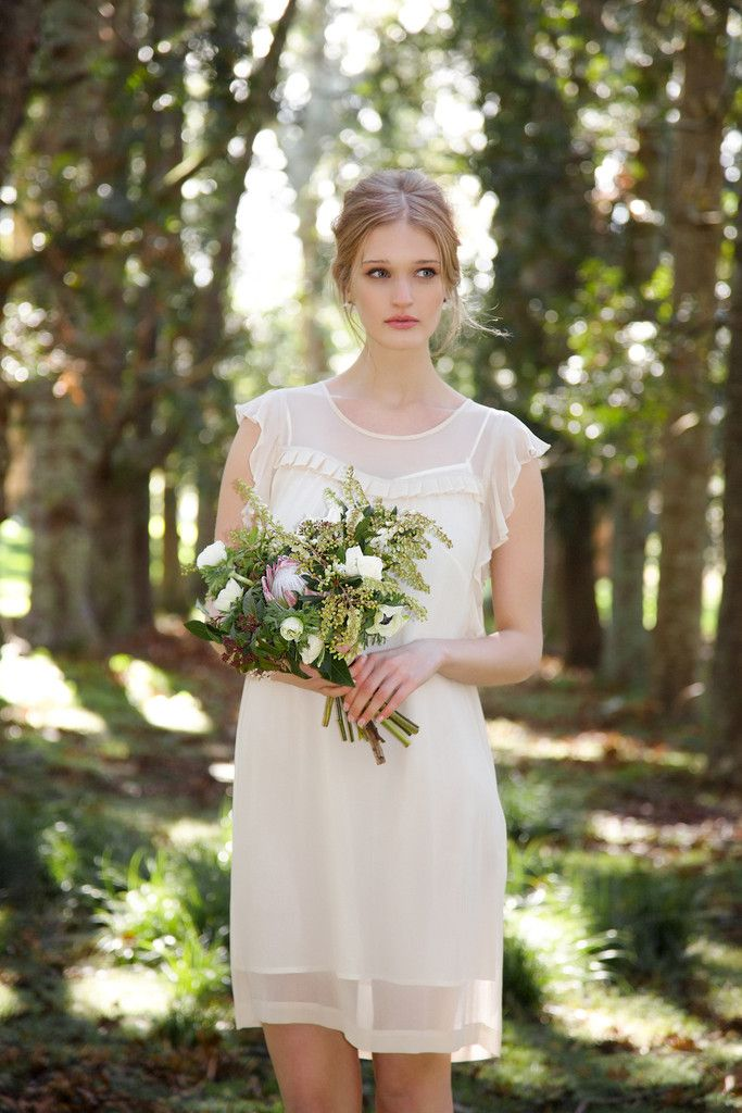 India Dress from the Staple + Cloth Occasions Collection | Made in New Zealand | Wedding | Bride | Bridesmaid | Ball Dresses | Occasion wear |