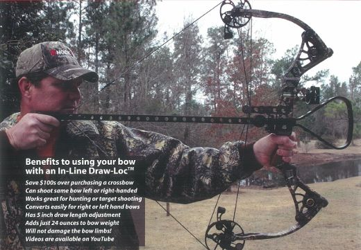 Hickory creek crossbow official manufactures pinterest for Mini crossbow fishing