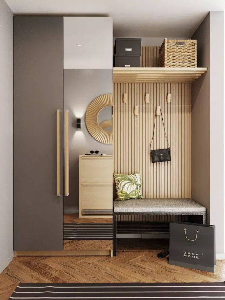 10 Welcoming And Well Appointed Entrances And Corridors My Blog In 2020 Home Entrance Decor Entrance Furniture House Interior Decor