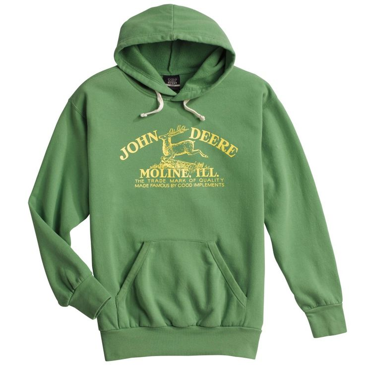 17 Best images about John Deere Men's Sweatshirts on Pinterest ...