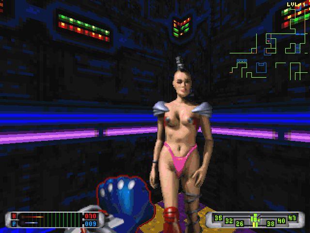 Omnibot-Retro gaming: DOS games σε next-gen PC. Είναι εφικτό