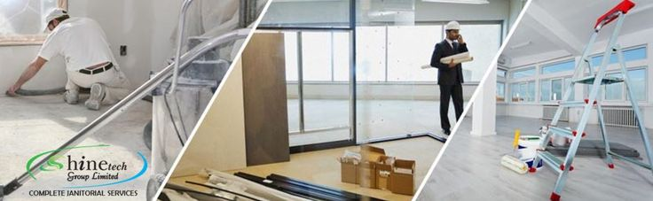 A #Construction_Cleaning_Services_Toronto can save you from the stressful process of cleaning, especially hard to reach areas