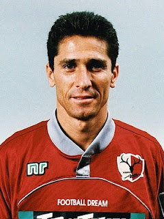 Jorginho 2 Kashima Antlers 1995