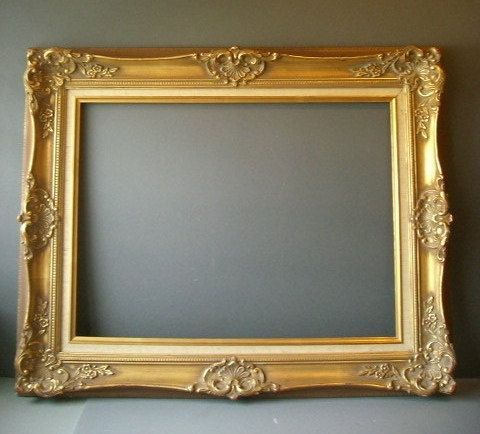 vintageornate gold wood frame classic wood frames holland and woods