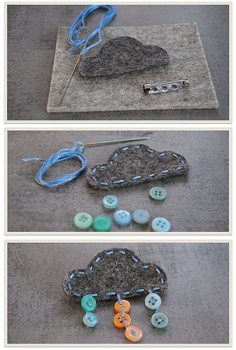 a sweet DIYproject from the lovable Lou of Happy Serendipity...so cute...