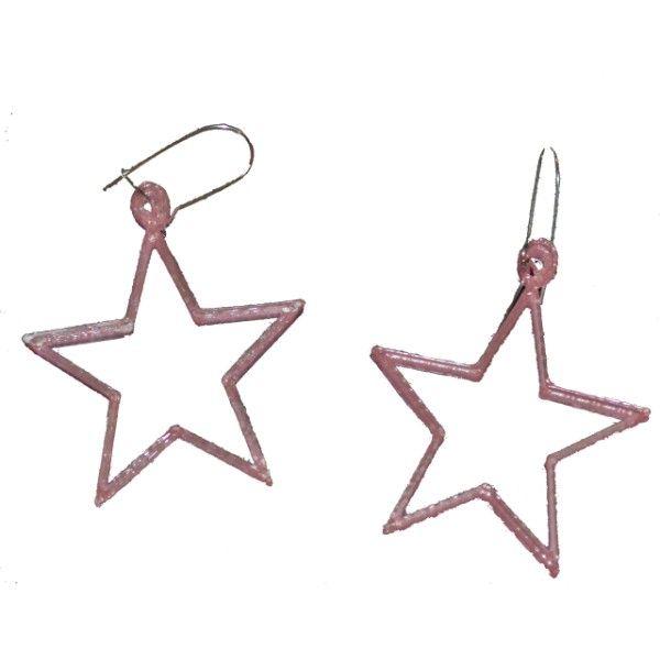 Smycken gjorda i plast av egen design. Finns både halsband och örhängen. Gjorda av jfdesign.