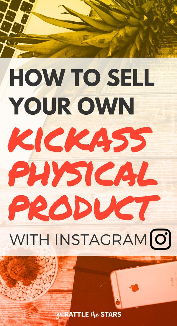 How I Created A Passive Income Stream Selling T Shirts On Instagram