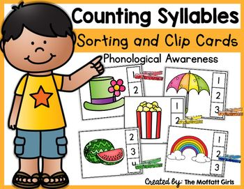 Check out the BUNDLE HEREPhonological/Phonemic Awareness provides a strong foundation for early reading success. As students become more proficient in hearing, identifying and manipulating sounds (phonemes), they can move onto segmenting and blending words.
