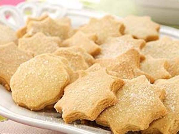 Biscoitinhos amanteigados vão bem com um cafézinho com leite, né? http://receit.as/eOXpNc