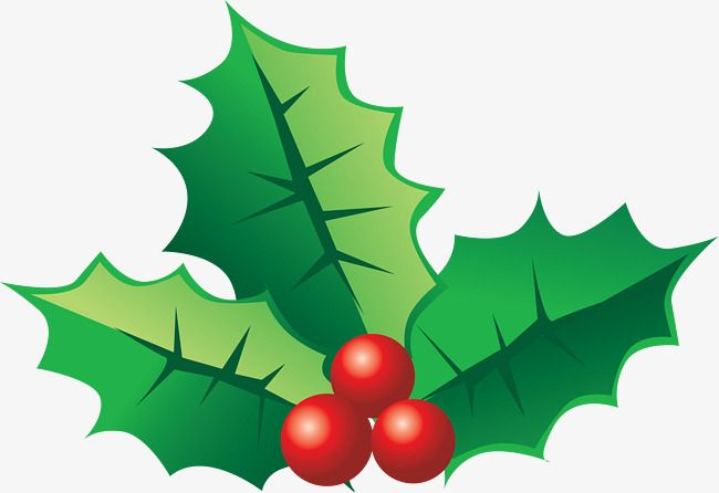 Holly Decorations For Christmas Yilbasi Susleri Sus