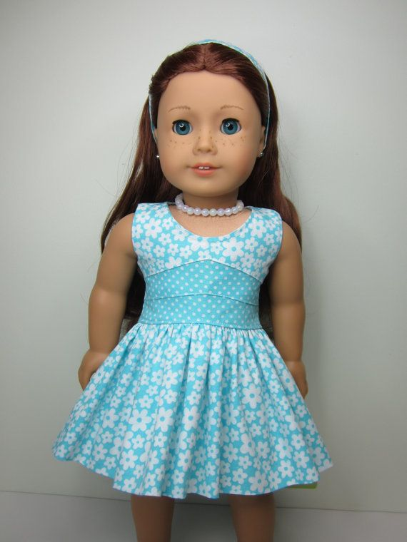 Top 25  best American girl dress ideas on Pinterest | Ag clothing ...