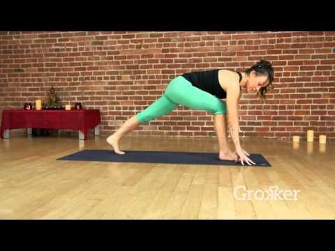 Yoga Video: 30-Minute Cardio Workout | Greatist