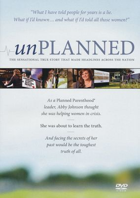 After the director of a Planned Parenthood clinic in Texas participated in her first abortion procedure, she quit her job and walked across the road to join the Coalition for Life. In this heart-stopping documentary, you'll discover how Abby Johnson's spiritual transformation instills hope and compassion into the political controversy surrounding this difficult issue.