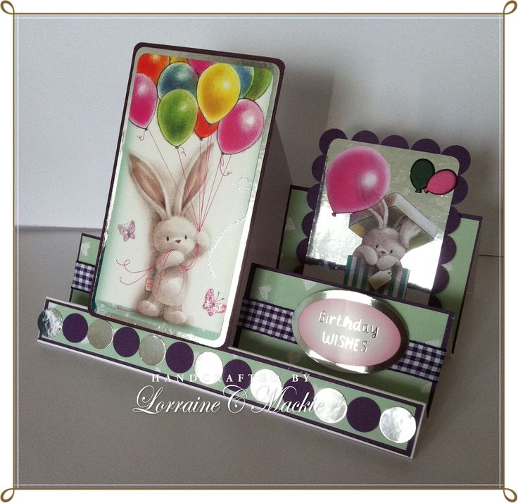 Crafter's Companion's BeBunnie http://craftylollea.blogspot.co.uk/